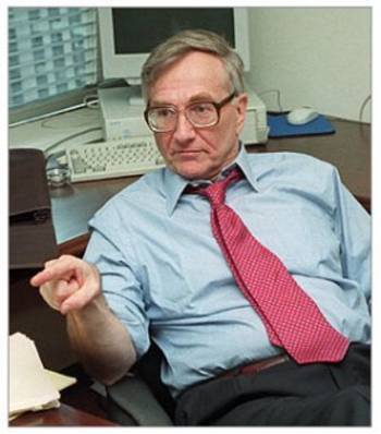 El reportero Seymour Hersh afirma que Cheney dirigió un comando de asesinos al estilo de las SS